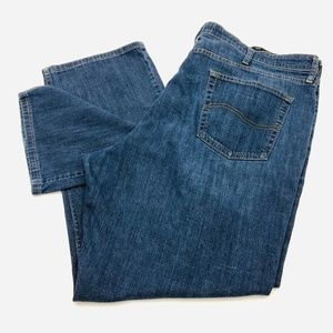 Lee Premium Select Relaxed Straight Leg 46x32